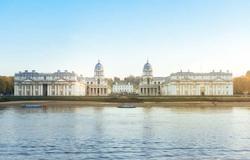 London (Greenwich)