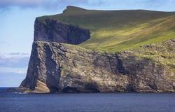 Foula, Shetland Islands, Scotland
