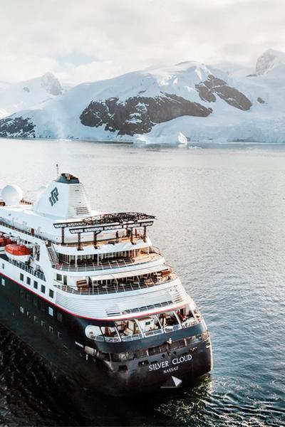 Familiäre Luxus-Schiffe