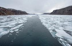 Cruise Peel Sound (Nunavut)
