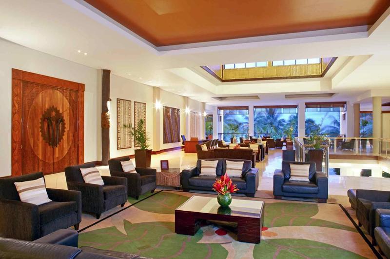 SIMPLY HOTEL: Sofitel Fiji Resort & Spa