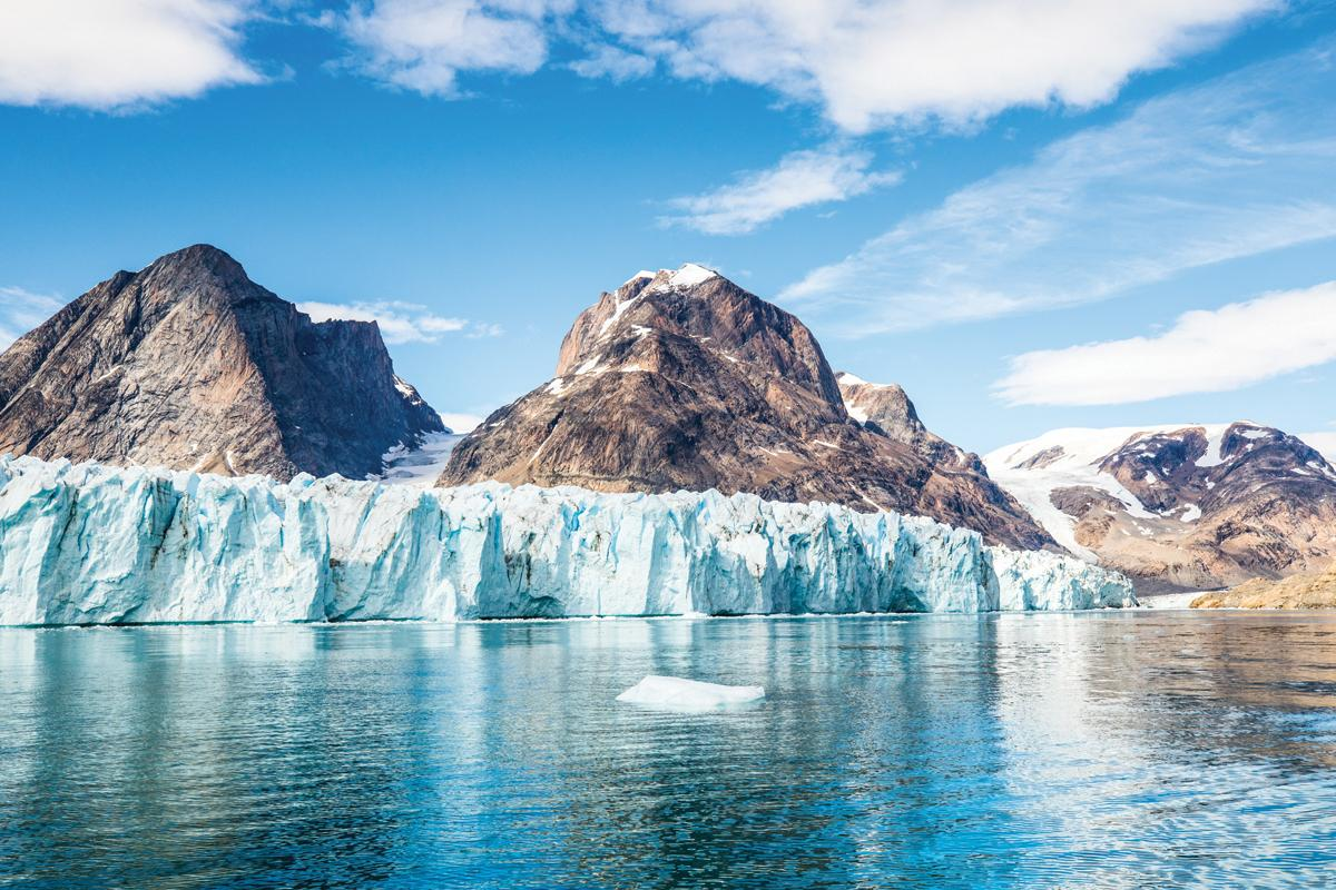 Grand Arctic Expedition