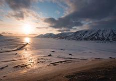 Svalbard Northern Region