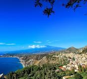 Giardini Naxos (Sicily)