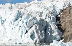 Evigheds Glacier