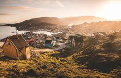 Qaqortoq (Julianehåb)