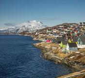 Nuuk (Godthab)