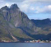 Leknes  (Vestvågøy)