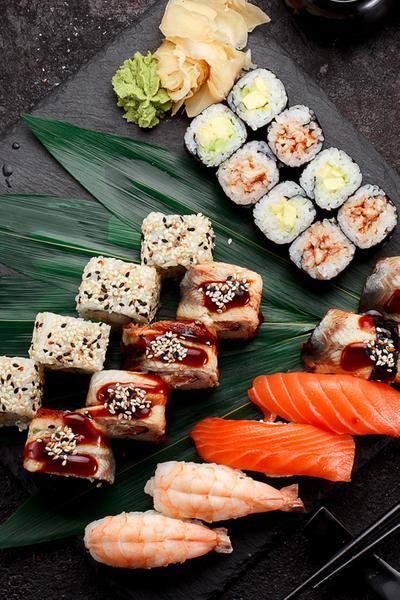 Taste the Culinary Treasures of Japan