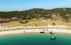 Vansittart Bay (Jar Island)