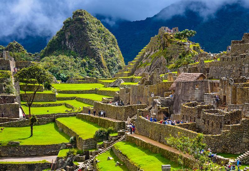 Urubamba/Machu Picchu/Cusco