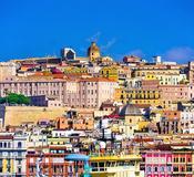 Cagliari (Sardinia)