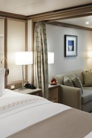 Oceanview Suites