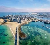 Saint Malo (Brittany)