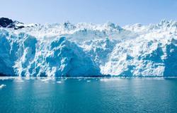 Cruise Hubbard Glacier, Alaska