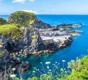 Santa Cruz das Flores, Azores