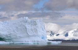 Antarctic Expedition Deep South