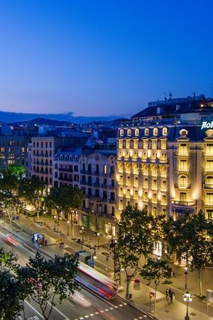 GRANDE HOTEL: MAJESTIC HOTEL & SPA