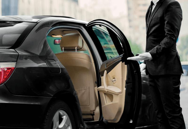 Transfers executivos privados
