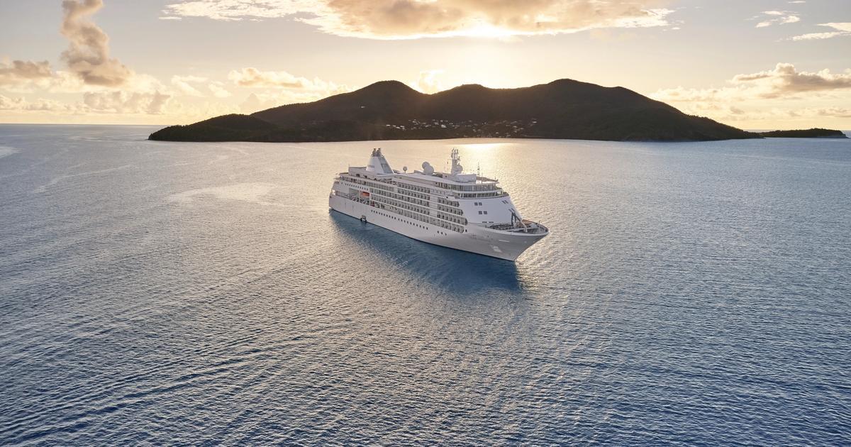 Cruises in Peru