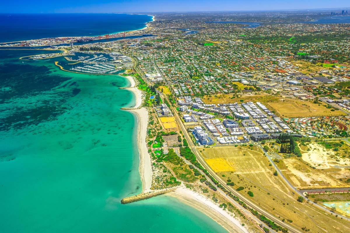 Fremantle (Perth), Western Australia