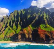 Nawiliwili, Kauai, Hawaii