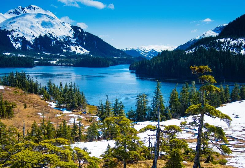 Alaska & The Russian Far East