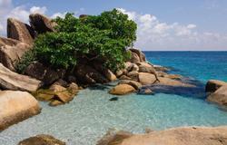 Belitung Islands