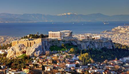 Athens (Piraeus) a Athens (Piraeus)