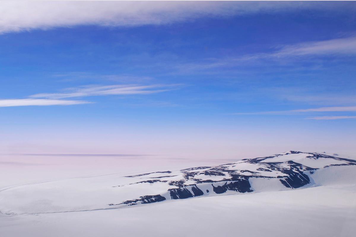 Antarctic Expedition Deep South