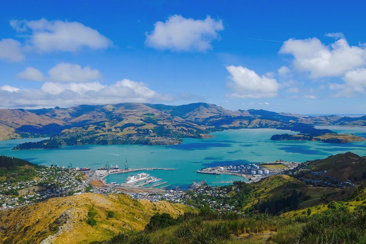 Lyttelton (Christchurch)