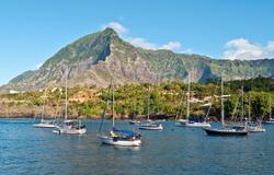Atuona - Hiva Oa, Marquesas Island