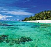 Motu Vaiamanu Raivavae (Austral Islands)