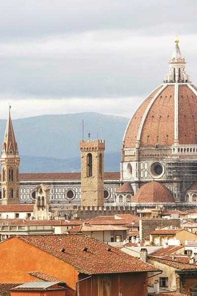 INTIMATE FLORENCE