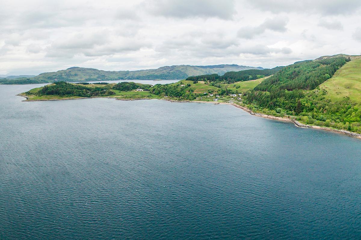 Arduaine, Scotland