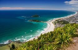 Tauranga (Bay of Plenty)