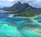 Bora Bora (Society Islands)