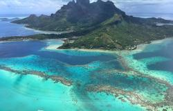 Bora Bora (Society Islands)