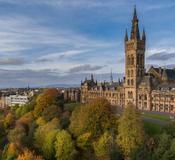 Greenock (Glasgow), Scotland