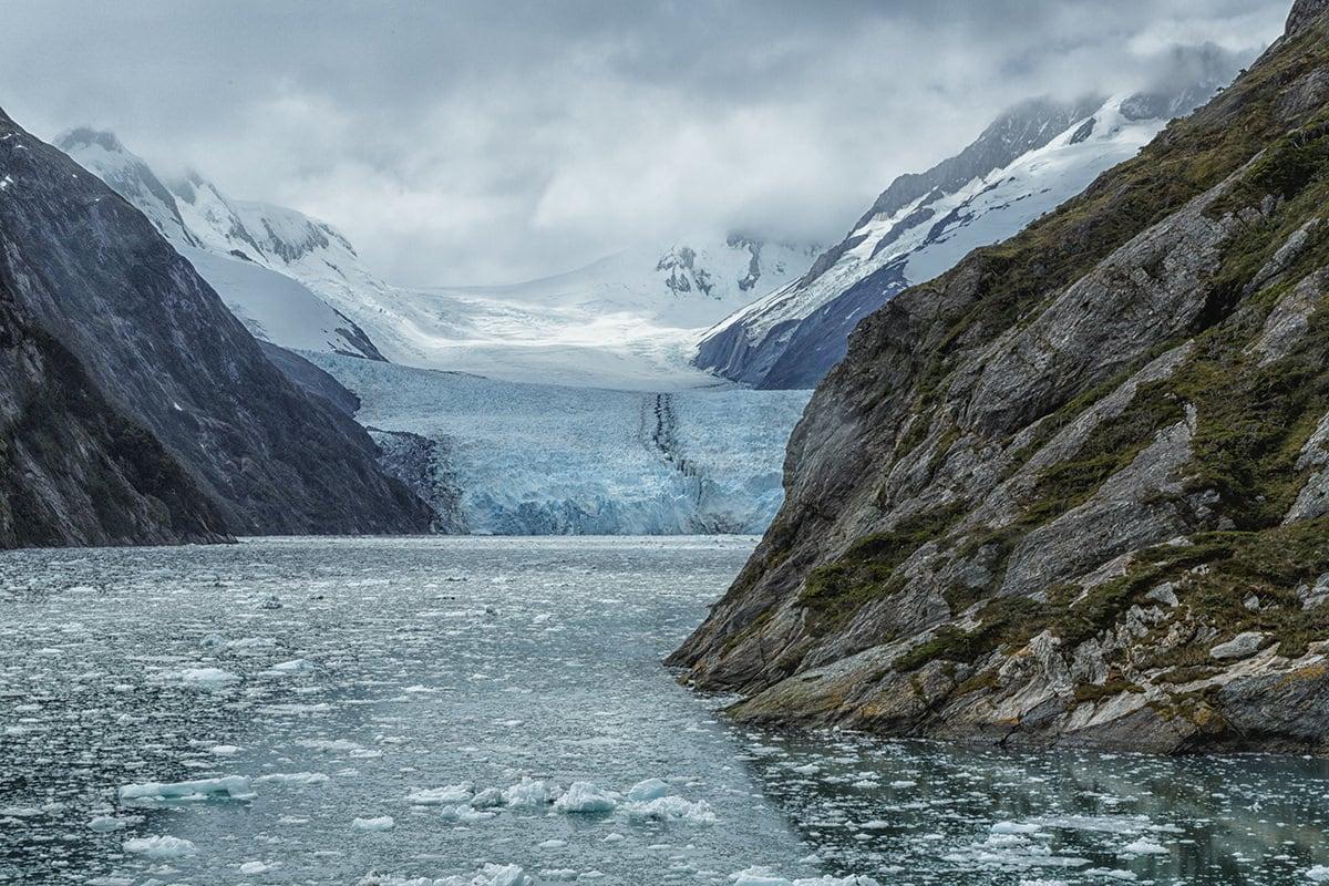 Garibaldi Fjord & Glacier