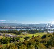 Rainier, Oregon