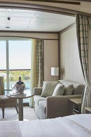 Superior Veranda Suite