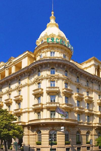 GRANDE HOTEL: THE WESTIN EXCELSIOR, ROME