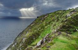 Clare Island