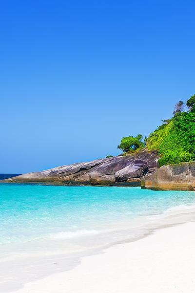 Africa Y Océano Índico
