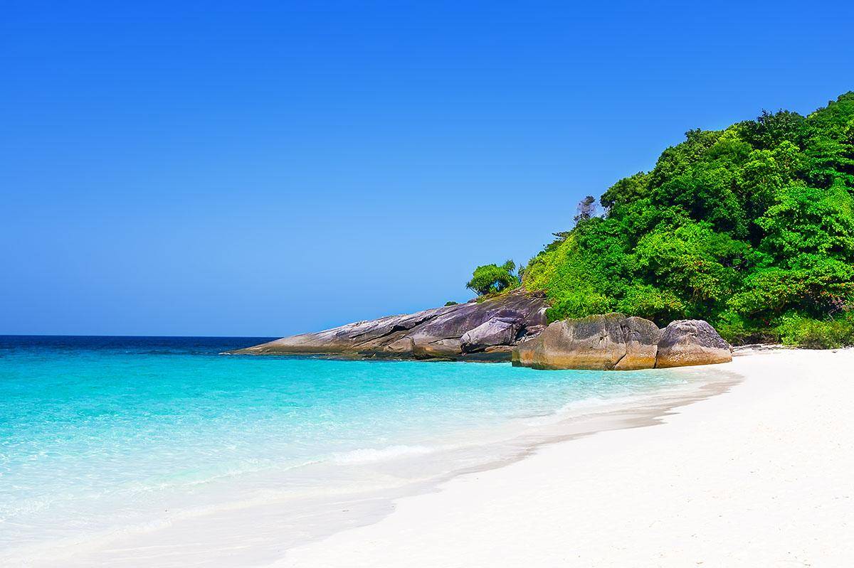 África E Oceano Índico