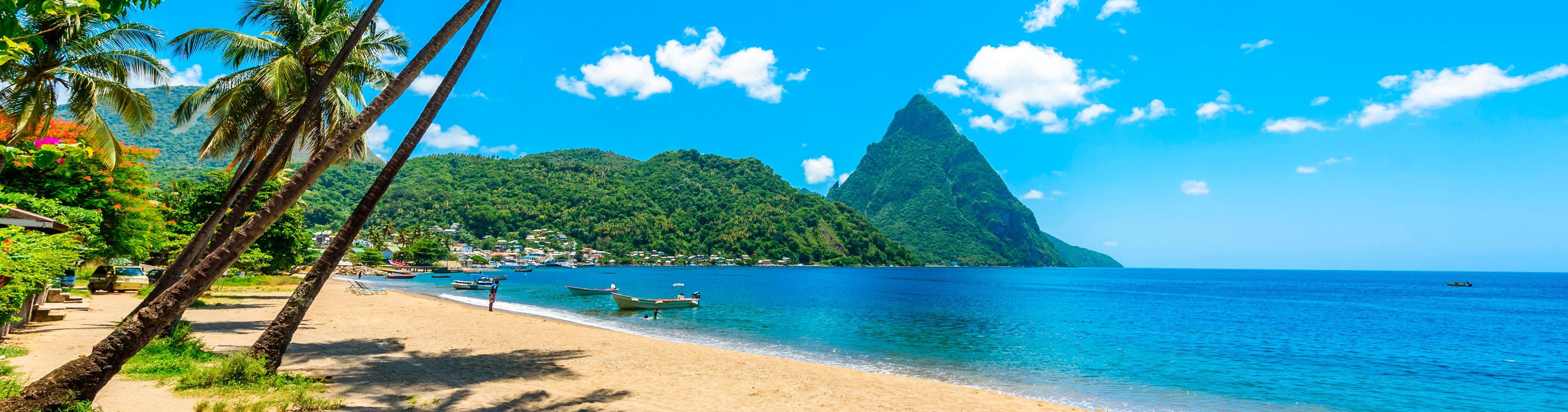 Caraibe E América Central