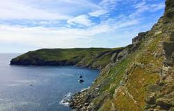 Port St Mary, Isle of Man