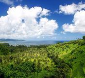 Somosomo, Taveuni