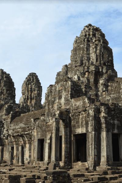 CAMBODIA & ANGKOR WAT